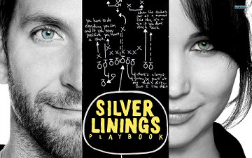 The World Will Break Your Heart; but… Silver Linings Playbook (2012)
