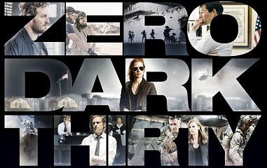 In the End, Everybody Breaks:  Zero Dark Thirty