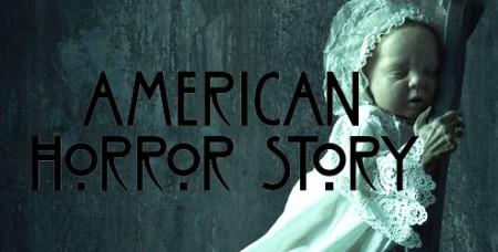 American Horror Story: Murder House (2011)