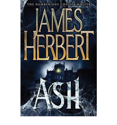 Sad Swan Song: Ash By James Herbert