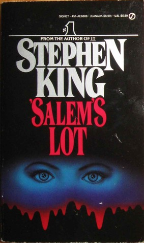 Revisiting 'Salem's Lot…