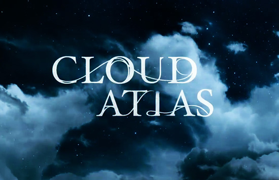 Birthing our Future: Cloud Atlas (2012)
