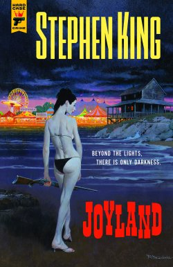 Stephen King Lite: Joyland