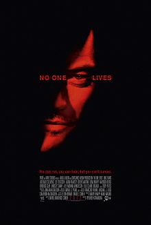 Stand Aside, Jason: No One Lives (2013)