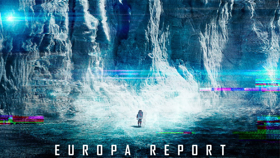 Strength in the Face of Cosmic Odds: Europa Report (2013)