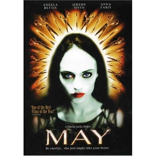 I Need More Parts: May (2002)
