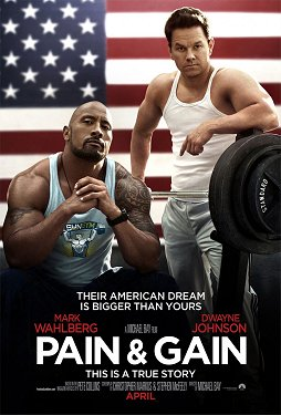 Another American Dream: Pain and Gain (2013)