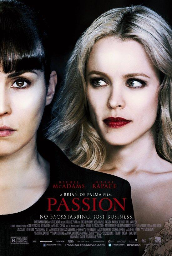 Some Kind of Acid Flashback: Passion (2013)