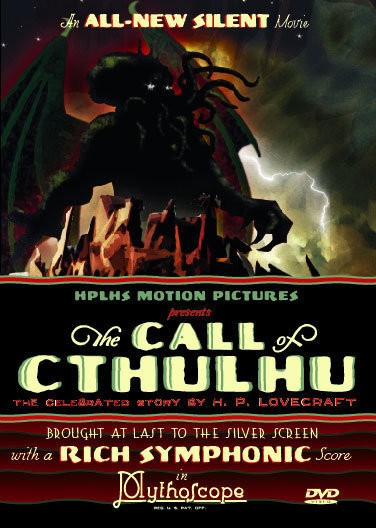 'That is Not Dead Which Can Eternal Lie…' The Call of Cthulhu (2005)