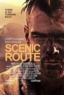 Shelbourne Hotel Memories by Way of a… Scenic Route (2013)