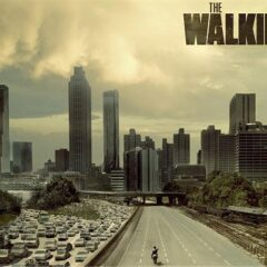 Don't Look Back: The Walking Dead Season Four (Mid-Season)