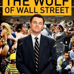 A Golden Ticket to the Chocolate Factory: The Wolf of Wall Street (2013)