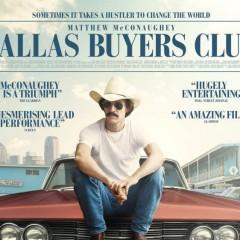American Frontier Spirit:  Dallas Buyers Club  (2013)