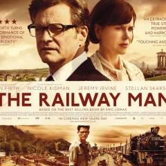The Railway Man/ The Immigrant (2013)
