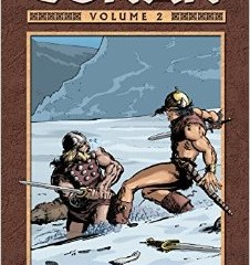 The Chronicles of Conan Volume 2: Rogues in the House And Other Stories