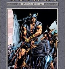 The Chronicles of Conan – Volume 6 – The Curse of the Golden Skull