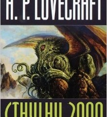 Cthulhu 2000 – A Lovecraftian Anthology