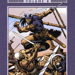 The Chronicles of Conan – Volume 8 – Brothers of the Blade