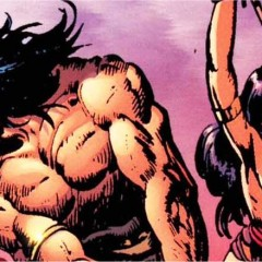 The Chronicles of Conan Volume 9 Riders of the River-Dragons
