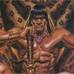 The Chronicles of Conan : Volume 10