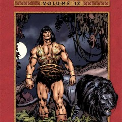 The Chronicles of Conan  Volume 12  The Beast King of Abombi
