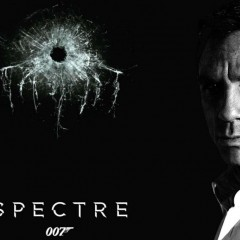 Men of the Shadows: SPECTRE (2015)