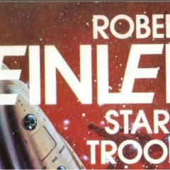 Robert A. Heinlein's Starship Troopers