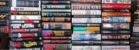 Stephen King's The Dark Half