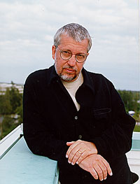 Dan Simmons Author