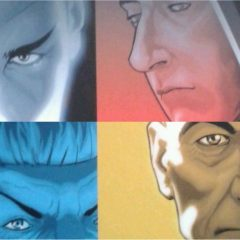Star Trek  Graphic Novel Collection – Volume 01 : Countdown