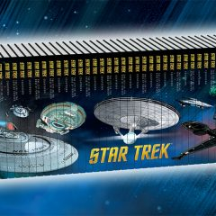Star Trek: The Next Generation – Hive