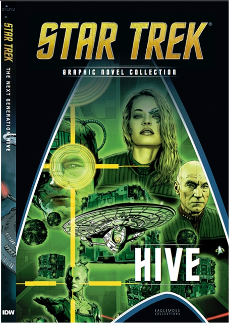 Star Trek vol 3 Hive