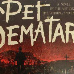 Pet Sematary (Novel)