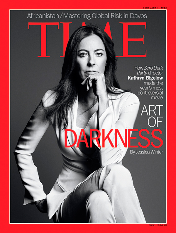 © Time Magazine