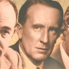 The Inklings – Humphrey Carpenter