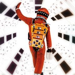 2001: A Space Odyssey (1968) 50th Anniversary Showing