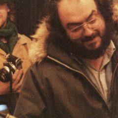 Stanley Kubrick : Filmworker (2018)