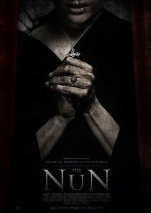 The Nun 2018 Cbsays Com